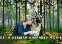 German Shepherd Movies